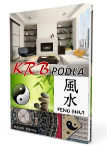 eBook zdarma Krb podľa Feng Shui